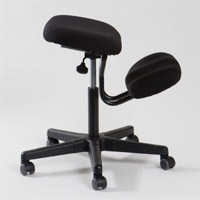 Image of Jobri Deluxe Kneeling Chair