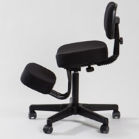 Image of qdos Kneeling Chair