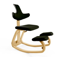 Image of Varier Thatsit Balans Kneeling Chair