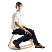 Image of Varier Variable Balans Kneeling Chair